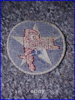 1946 Region 2 Patch Boy Scouts of America New York BSA