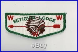 450 Mitigwa F1 Patch CM0394