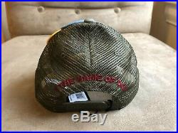 Dsquared² Green F You Boy Scout Multi Bembroidered Patches Logo Hat Cap Un Dsq2