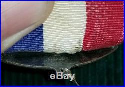Estate VINTAGE BOY SCOUT PATCHES ETC. LOT - 1911 & up sterling eagle pin