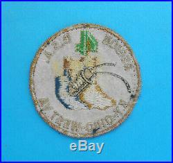 KY-OHIO-WEST VA REGION B. S. A. Boy scouts original vintage patch 1960's RRRRR