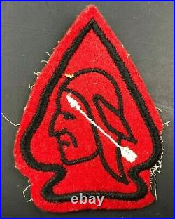 Ma-ka-tai-me-she-kia-kiak Lodge 140 A2 Patch Boy Scout Oa Order Arrow Blackhawk