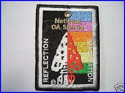 Noac Oa Shows Patch