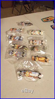 Read Description 2013 National Jamboree Orange County Council FULL Patch Set -DK