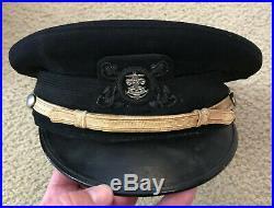 Sea Scout Sea Explorers Wool Boy Scout Uniform Metals, Patches, Antique Vintage