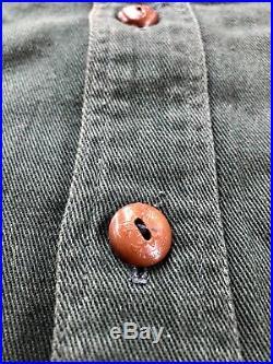 VINTAGE 1950's BOY SCOUT BSA EXPLORER SHIRT Eagle Order of Arrow Patches Hat